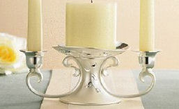 Unity Candleholder