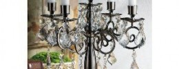 TERRA METAL 14inch CANDELABRA