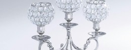 Sparkle Candelabra