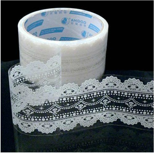 lace tape
